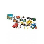 Lego 9333 Fordonsset från 4år (fp om 934 st)