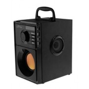 Boxa portabila Media Tech Boombox BT MT3145, Bluetooth, 15W, Mp3, FM (Neagra)