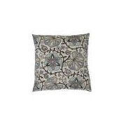 Capa Almofada Decorativa Marble Asli Preto 45cm X 45cm - Avulsa/capa