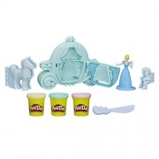 Play-Doh Royal Carriage Featuring Disney Princess Cinderella