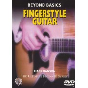 Beyond Basics: Fingerstyle Guitar [DVD]