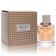 Jimmy Choo Illicit For Women By Jimmy Choo Eau De Parfum Spray 2 Oz