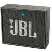 Блутут колонка JBL GO Black, черен