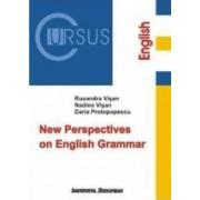 New Perspectives on English Grammar - Ruxandra Visan Nadina Visan Daria Protopopescu