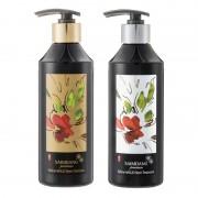サイムダン プレミアム パワーリペア シャンプー&トリートメントセット【QVC】40代・50代レディースファッション