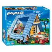 Playmobil Modern Living Family Vacation Home