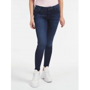 Guess Skinny Jeans - Blauw - Size: Extra Large