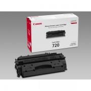 Canon Originale i-SENSYS MF 6680 dn Toner (720 / 2617 B 002) nero, 5,000 pagine, 2.58 cent per pagina