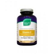 Health First Vitamin E 400 IU 180 db