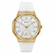 Reloj Bulova Curv - 98R237 - TIME SQUARE