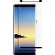 Sticla Securizata Full Body 3D Curved Negru SAMSUNG Galaxy Note 8 ZMEURINO