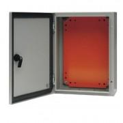 Tablou metalic cu contrapanou 300X250X150