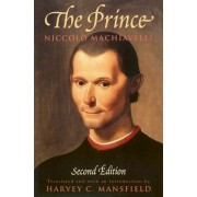 The Prince: Second Edition, Paperback
