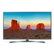 """TV LED, LG 43"""", 43UK6750PLD, Smart webOS 4.0, Active HDR, WiFi, UHD 4K + подарък удължена гаранция"""