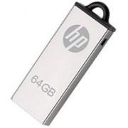 HP V22oWx 64 GB Pen Drive(Grey)