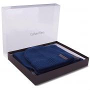 Sál és sapka szett CALVIN KLEIN BLACK LABEL - Octave Giftset K50K503462 411
