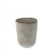 Riverdale Mok Metz soft grijs 11cm