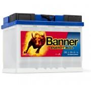 Banner Energy Bull 95501 meghajtó akkumulátor 60 / 50 Ah