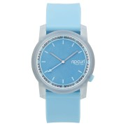 Rip Curl Cambridge Womens Silicone Watch Frost Grey