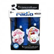 Радио станция на батерии Hello Kitty