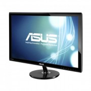 Asus monitor LED VS278Q 27\ wide, Full HD, 1ms, DP, 2xHDMI, speakers, fekete