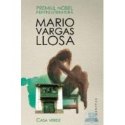 Casa verde - Mario Vargas Llosa
