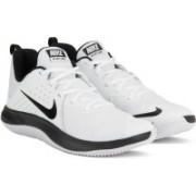 Nike FLY.BY LOW Basketball Shoes For Men(White)