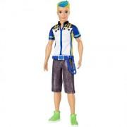 Mattel Barbie Ken video game DTW09 ( 18345 )