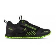 Pantofi Salming traseu T4 pantof femei fals Fier / Negru