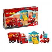 Lego ® DUPLO® Cars™ Flos Café 10846