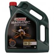 Castrol Magnatec Stop-Start 5W-20 E 5 Litro Barattolo
