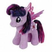 Plus licenta My Little Pony TWILIGHT SPARKLE 18 cm - Ty