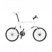 Csepel Frisco fixi kerékpár Fehér
