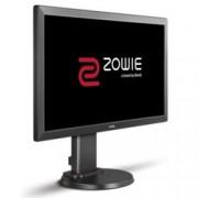 """Монитор BenQ ZOWIE RL2460 (9H.LF3LB.QBE), 24"""" (60.96 cm) TN панел, Full HD, 1ms, 12 000 0000:1, 250 cd/2, HDMI, DVI, D-sub"""