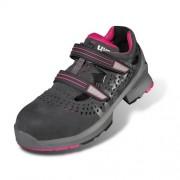 Sandale de protecție uvex 1 S1 SRC ESD 85608