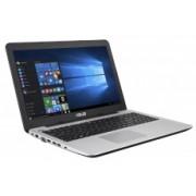 Laptop ASUS X555QG-XX068T 15.6'', AMD A10-9600P 2.40GHz, 8 GB 1TB, Windows 10 64-bit, Negro/Plata