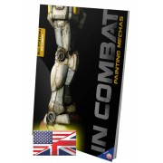 AMMO BY MIG JIMENEZ In Combat Painting Mechas 2nd Ed English Libro