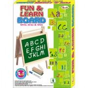 Annie Fun n Learn Board