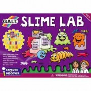 Set creativ pentru experimente - Laboratorul de Slime