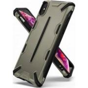 Husa Ringke Dual X iPhone XS Max Bej