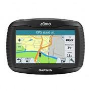 "Garmin GPS - Garmin zūmo 395LM Travel Fijo 4.3"" TFT Pantalla táctil 270g Negr"