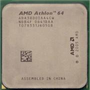Processeur CPU AMD Athlon 64 3800+ 2.4GHz 512Ko ADA3800IAA4CW Orleans Socket AM2