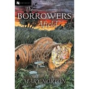 The Borrowers Afield, Paperback/Mary Norton