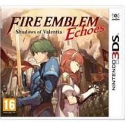 Fire Emblem Echoes Shadows Of Valentia Nintendo 3Ds