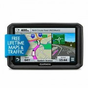 "9501010113 - Cestovni GPS Garmin dezl 770 LMT Europe, Bluetooth, 7"" kamionski mod"