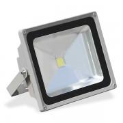 Proiector cu led 50W lumina calda