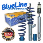 Kit Assetto completo Golf 5 Blueline