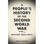 People's History of the Second World War, Paperback