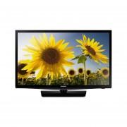 "Televisión Samsung LT24D310NQ HDMI USB LED 23.6""-Negro"
