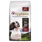 Applaws Dog Adult Small & Medium Breed Chicken & Lamb - 7,5 kg
